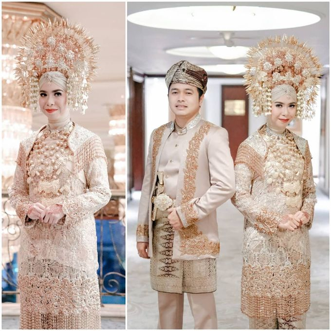 Nisa Redian by Chandira Wedding Organizer - 015