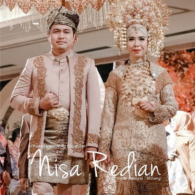 Nisa Redian by Chandira Wedding Organizer - 020