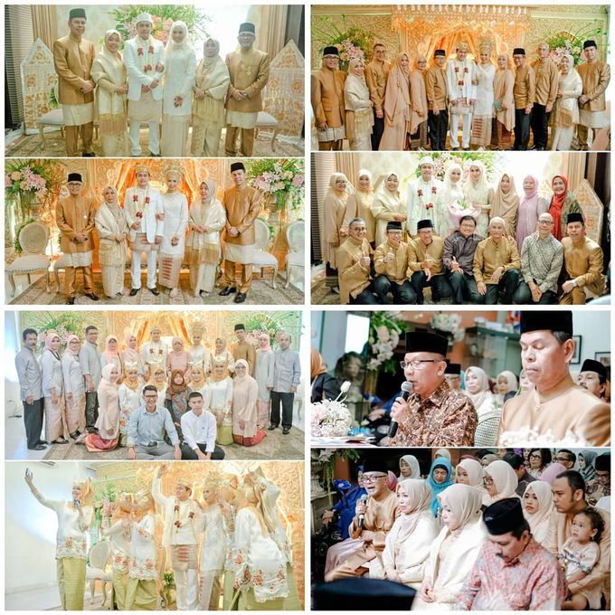 Nisa Redian by Chandira Wedding Organizer - 021
