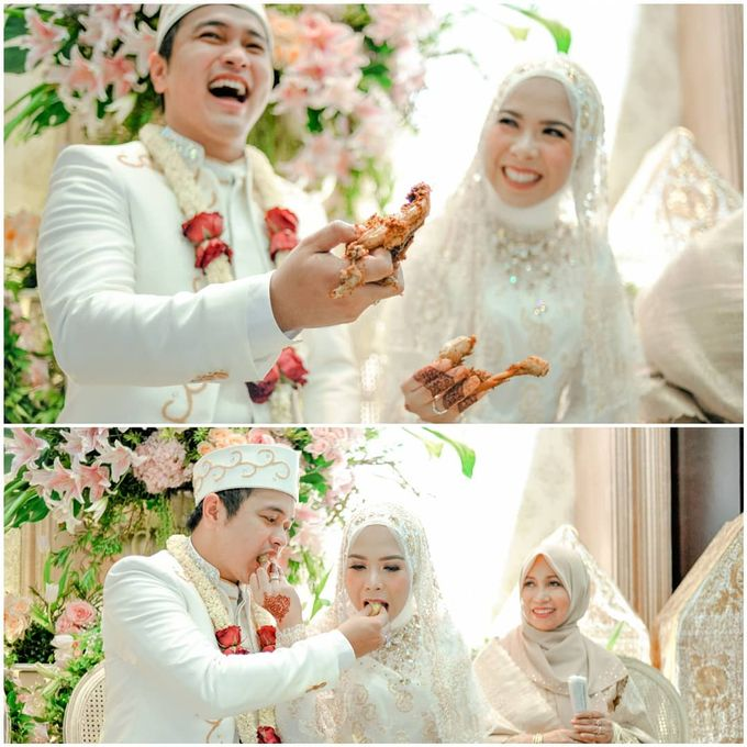 Nisa Redian by Chandira Wedding Organizer - 008