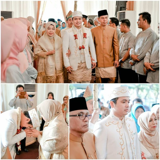 Nisa Redian by Chandira Wedding Organizer - 012