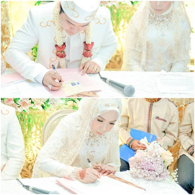 Nisa Redian by Chandira Wedding Organizer - 019
