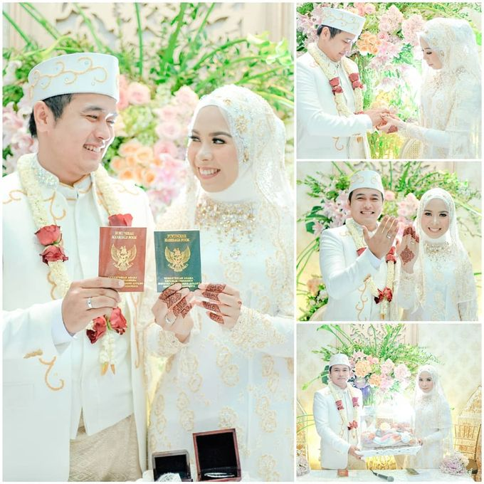 Nisa Redian by Chandira Wedding Organizer - 007