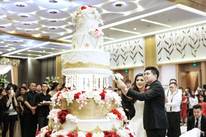 The Wedding of Yul and Stella by Imperial Photography - 004