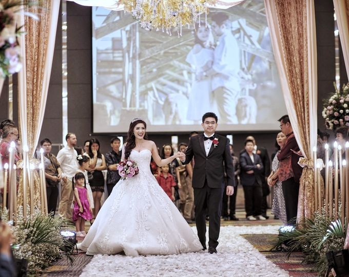 The Wedding of Yul and Stella by Imperial Photography - 016
