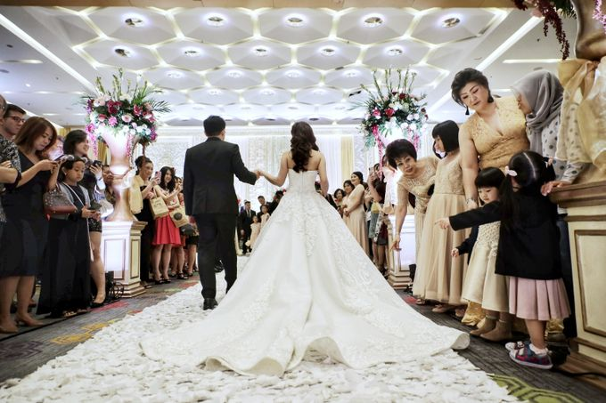 The Wedding of Yul and Stella by Imperial Photography - 009