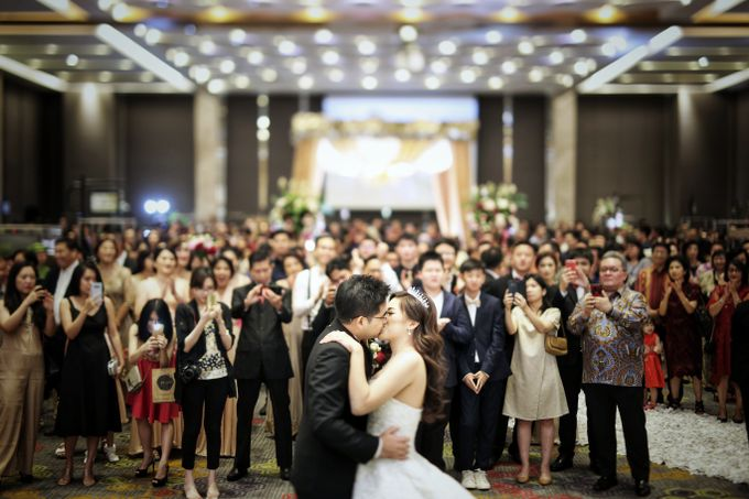 The Wedding Of Yul&Stella by Imperial Photography - 013