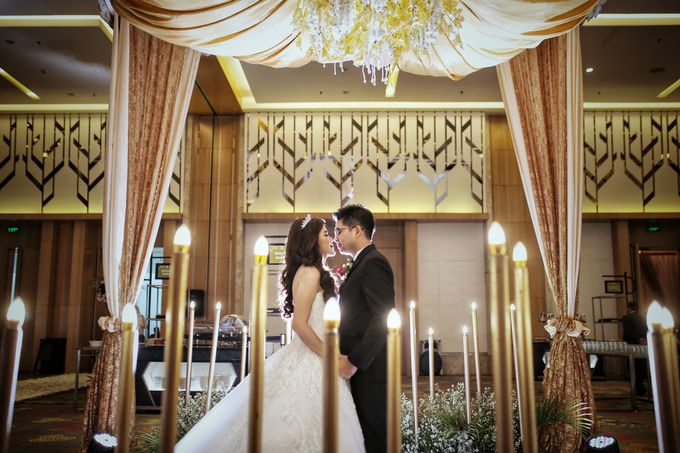 The Wedding Of Yul&Stella by Imperial Photography - 018