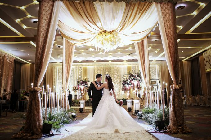 The Wedding of Yul and Stella by Imperial Photography - 017