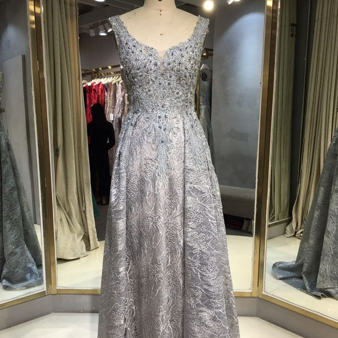 Gaun Disewakan by Sewa Gaun Pesta - 022