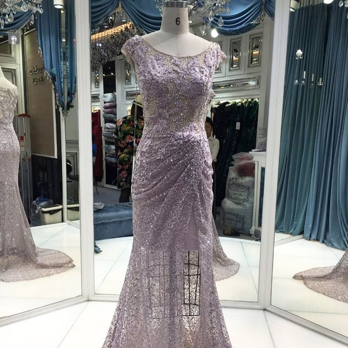 Gaun Disewakan by Sewa Gaun Pesta - 023