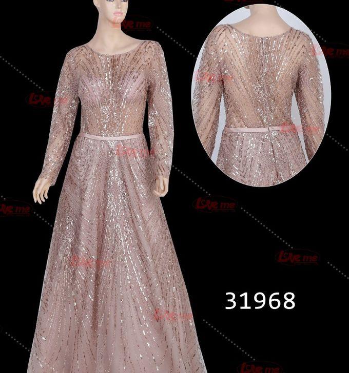 Gaun Disewakan by Sewa Gaun Pesta - 010