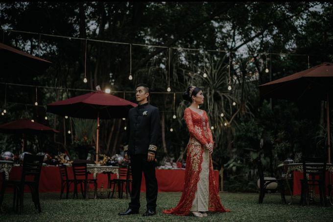 The Wedding Of Ezra & Bosco by FIVE Seasons WO - 004
