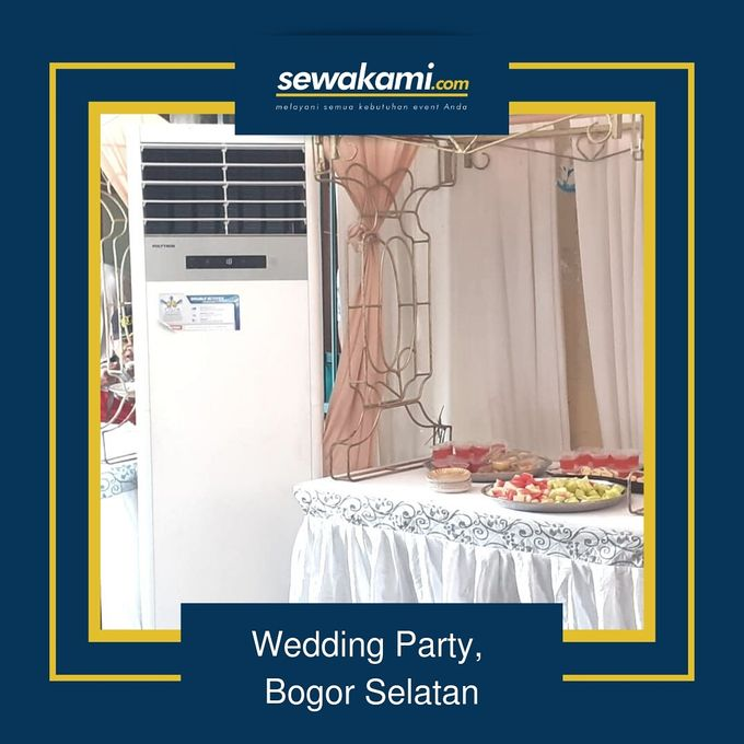 Proyek Wedding Event by sewakami.com - 006