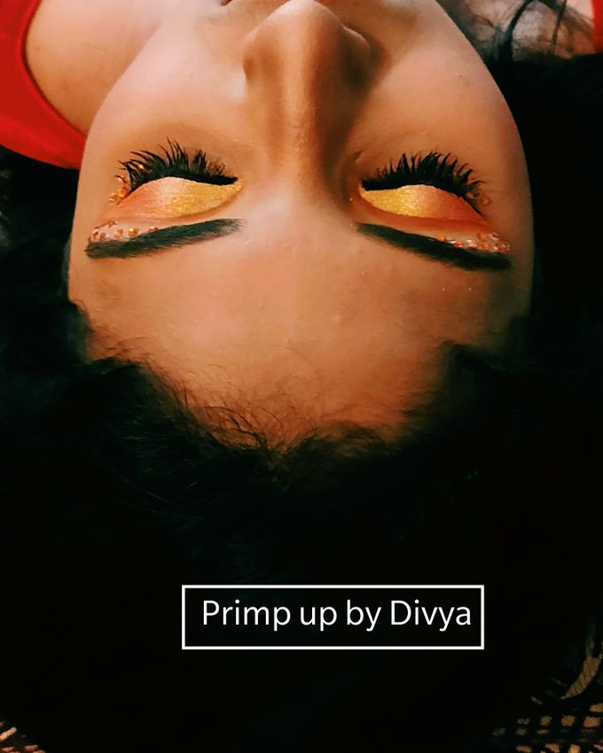 Makeup by Primp Up by Divya - 017