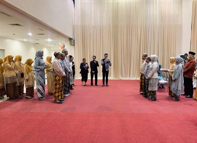 Ayu & Turas Wedding by HENRY BRILLIANTO - 005