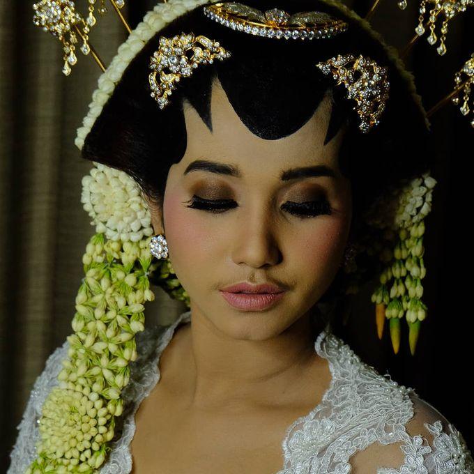 Solo Putri by Arum Ndalu Sanggar Rias Pengantin - 001
