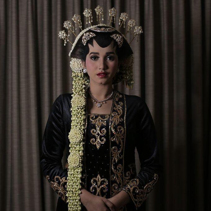 Solo Putri by Arum Ndalu Sanggar Rias Pengantin - 002