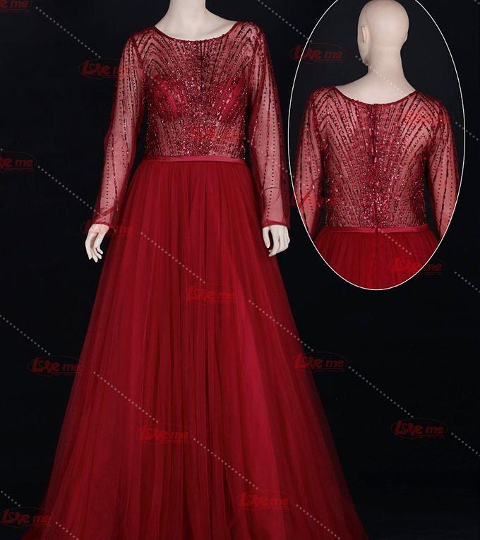 Gaun Disewakan by Sewa Gaun Pesta - 012