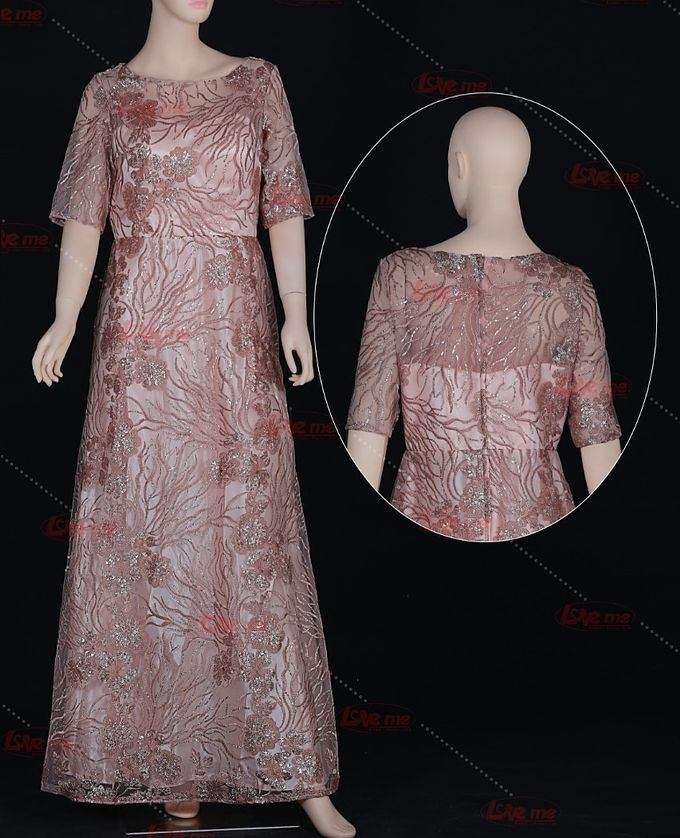 Gaun Disewakan by Sewa Gaun Pesta - 018