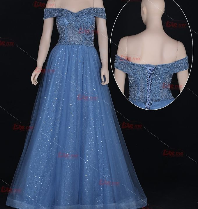 Gaun Disewakan by Sewa Gaun Pesta - 009