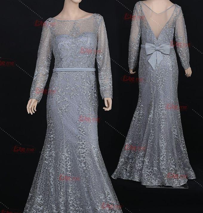 Gaun Disewakan by Sewa Gaun Pesta - 011