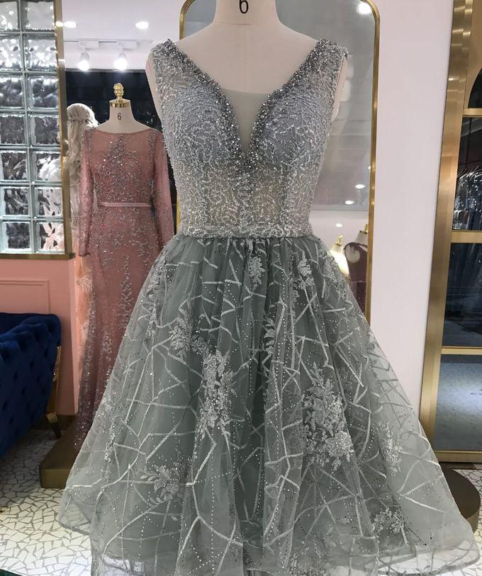 Gaun Disewakan by Sewa Gaun Pesta - 013
