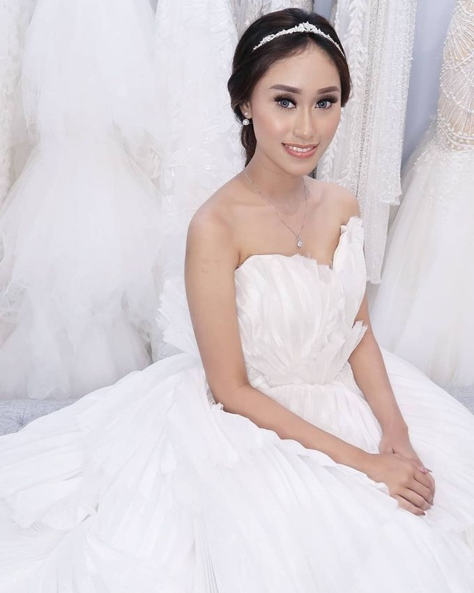 Gown Collections by MarisaFe Bridal - 001