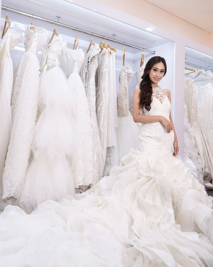 Gown Collections by MarisaFe Bridal - 004
