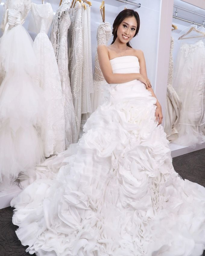 Gown Collections by MarisaFe Bridal - 007