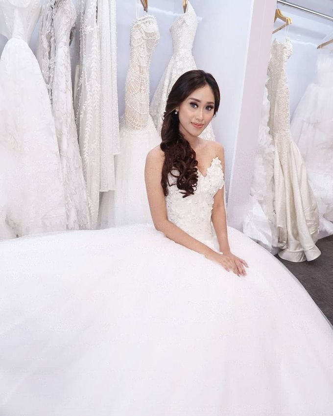 Gown Collections by MarisaFe Bridal - 003