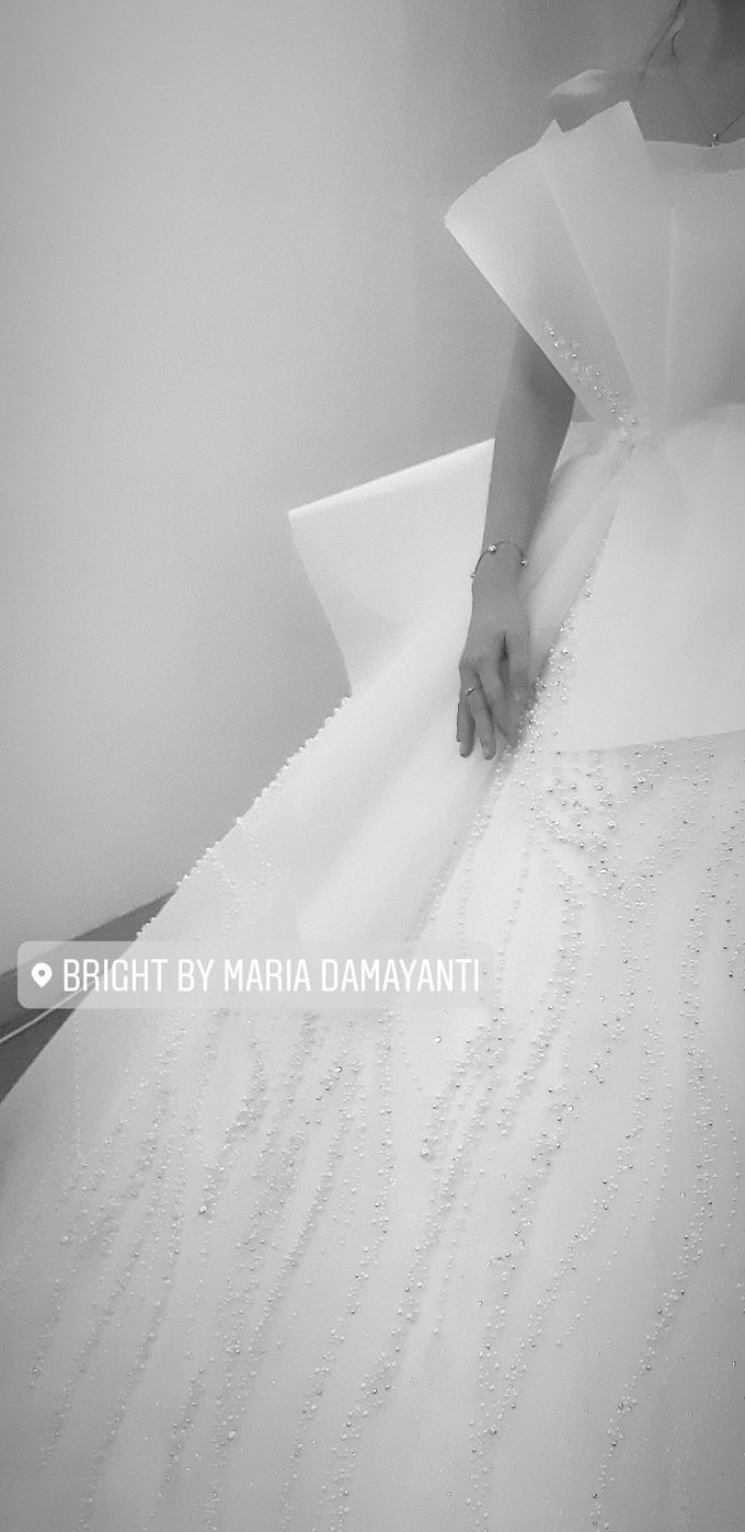 Profile Pictures by Bright by Maria Damayanti - 030