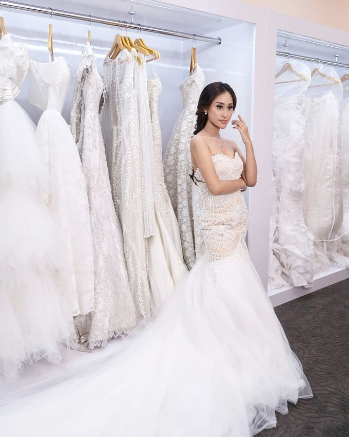 Gown Collections by MarisaFe Bridal - 005