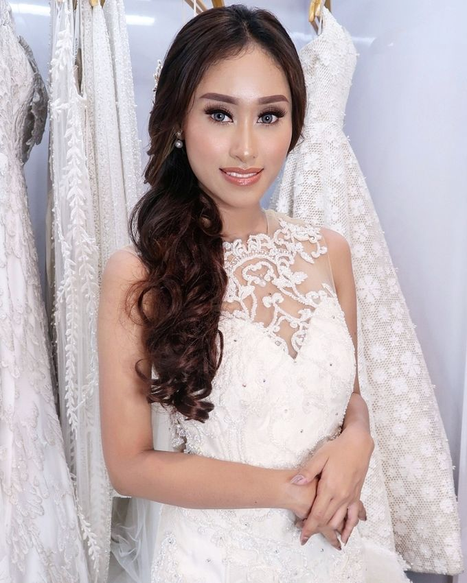 Gown Collections by MarisaFe Bridal - 011