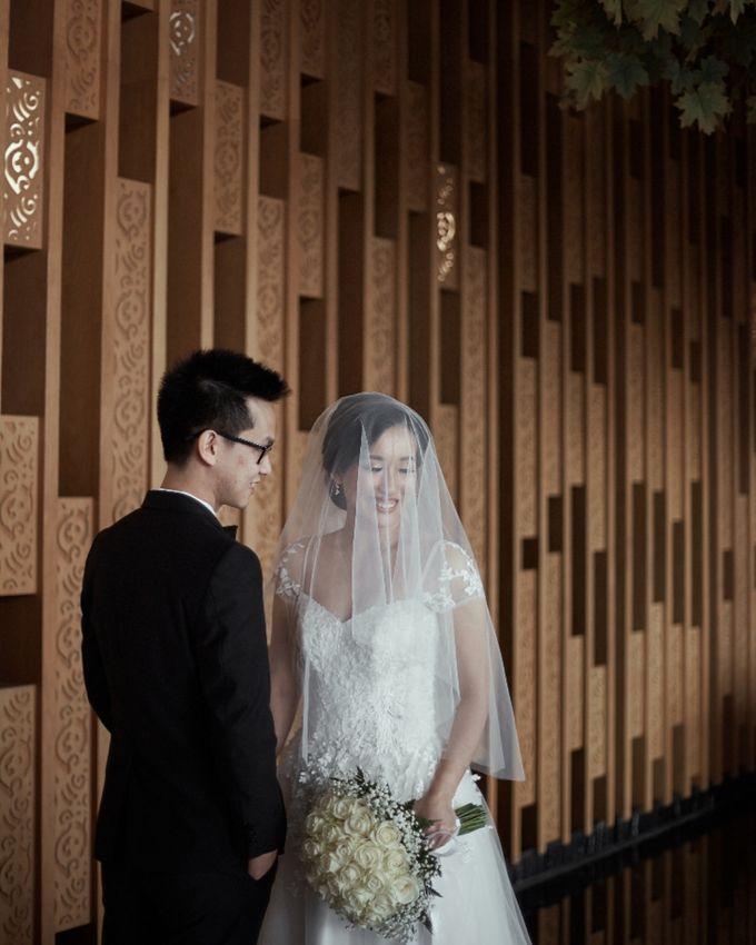 The Wedding Of Acay & Lina by FIVE Seasons WO - 003
