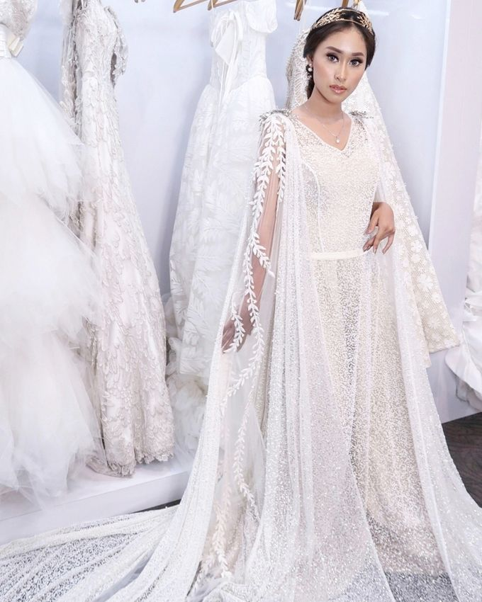Gown Collections by MarisaFe Bridal - 010