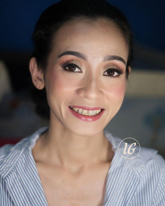 Various Makeup by Irma Gerungan Makeup Artist - 010