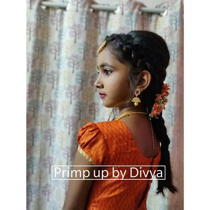 Makeup by Primp Up by Divya - 012