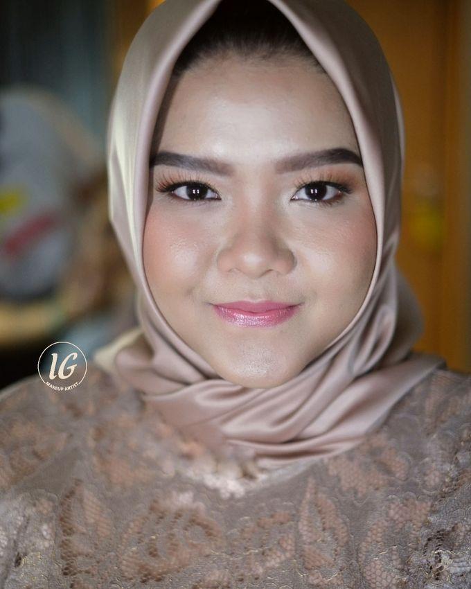 Various Makeup by Irma Gerungan Makeup Artist - 014