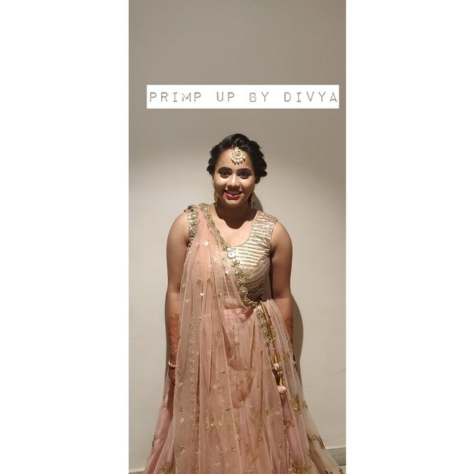 Makeup by Primp Up by Divya - 001