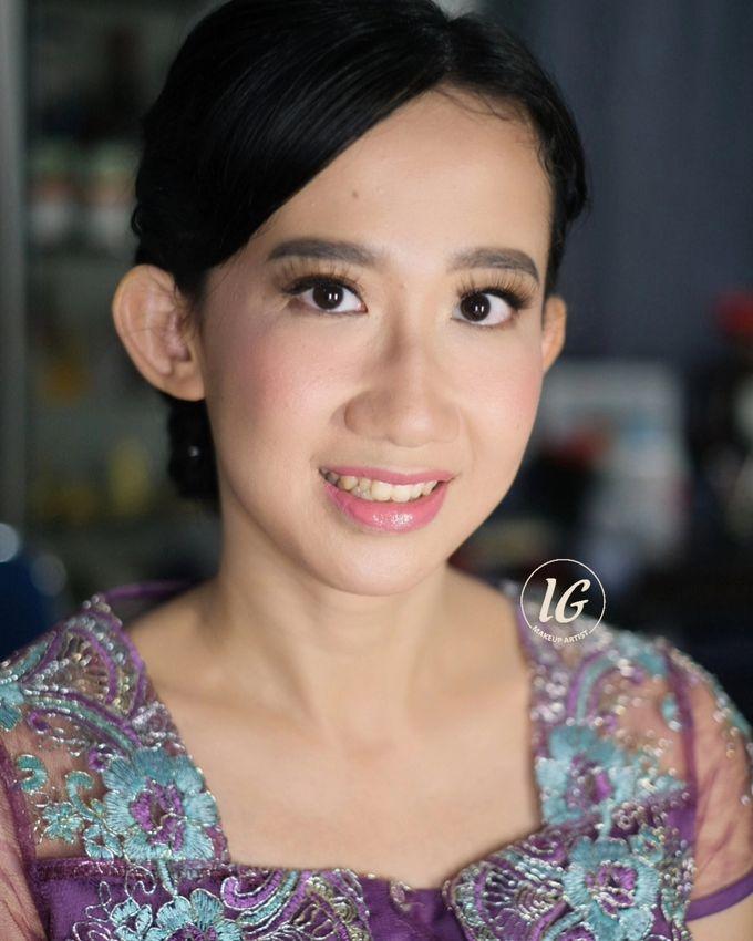 Various Makeup by Irma Gerungan Makeup Artist - 009