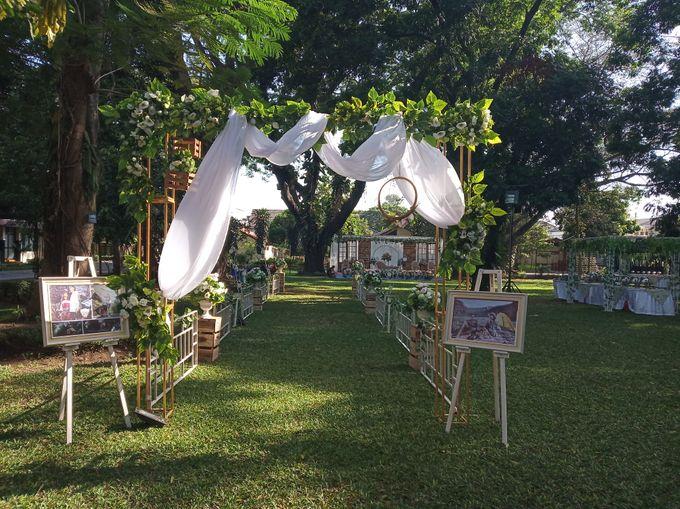 Wedding Intan & Wisnu by Satria Organizer - 010