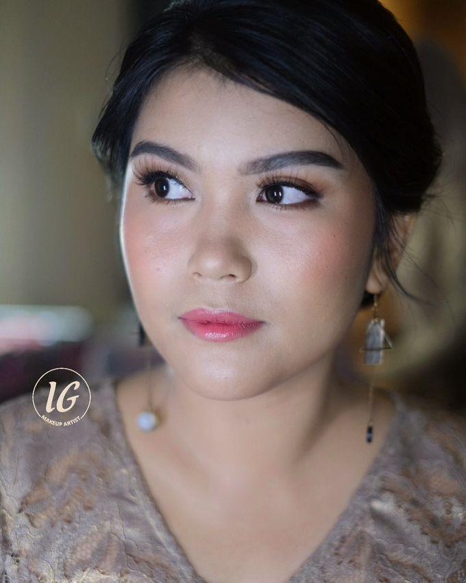Various Makeup by Irma Gerungan Makeup Artist - 017