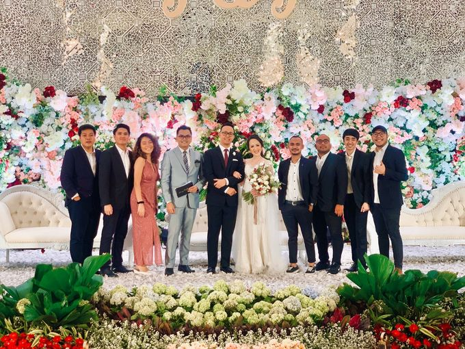 Theresia & Evan Tagor Wedding by HENRY BRILLIANTO - 005