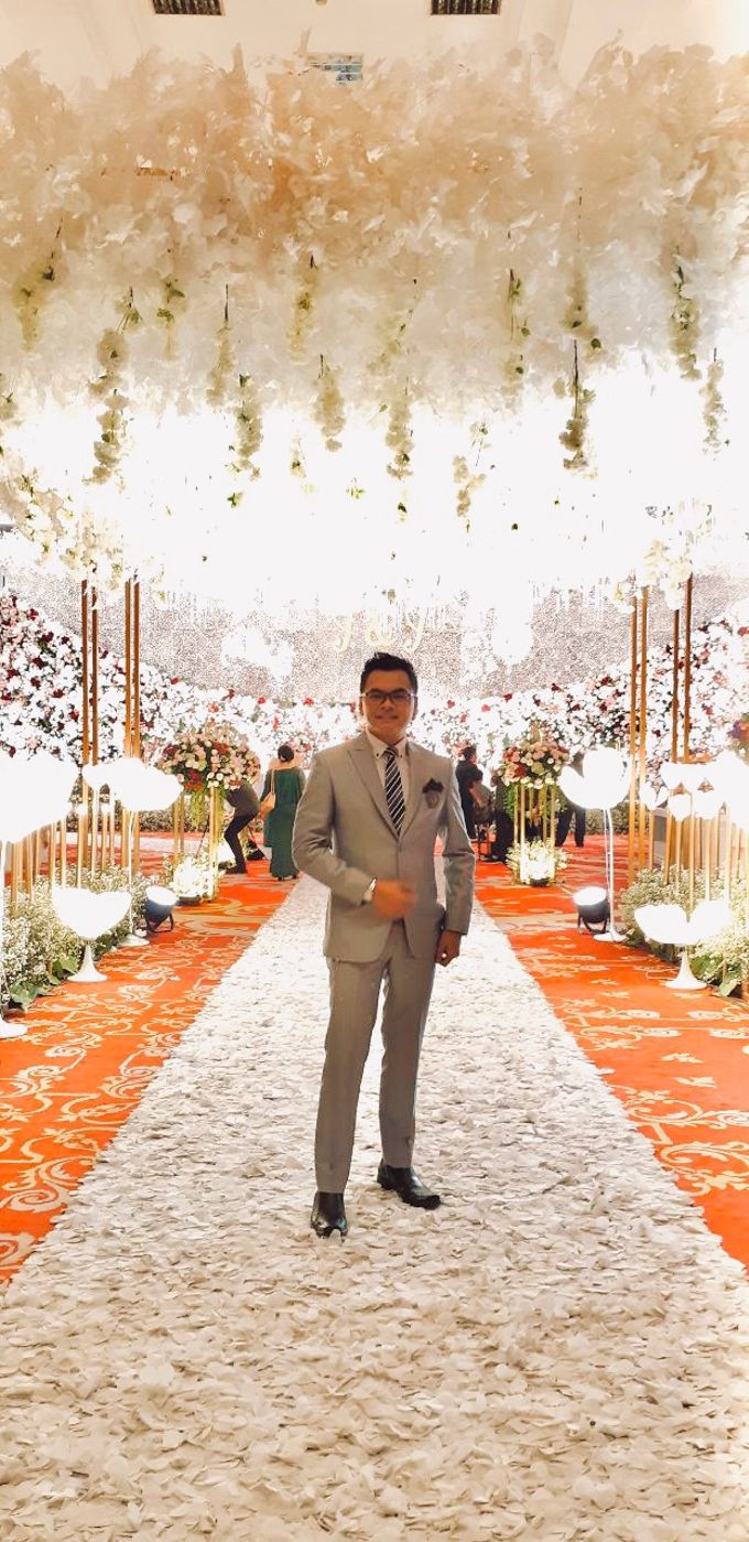 Theresia & Evan Tagor Wedding by HENRY BRILLIANTO - 004