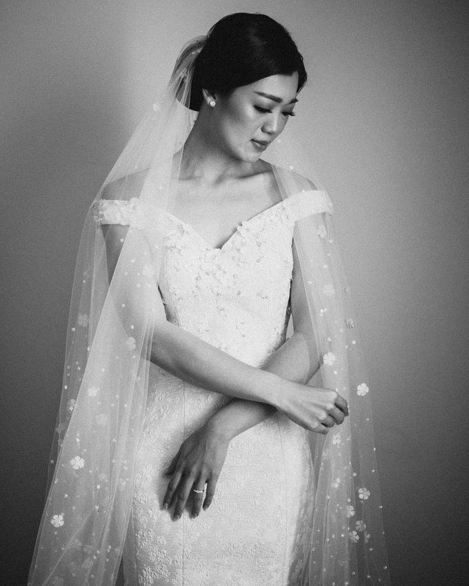 Adrian and Michelle Wedding by ARTH Studio - 002