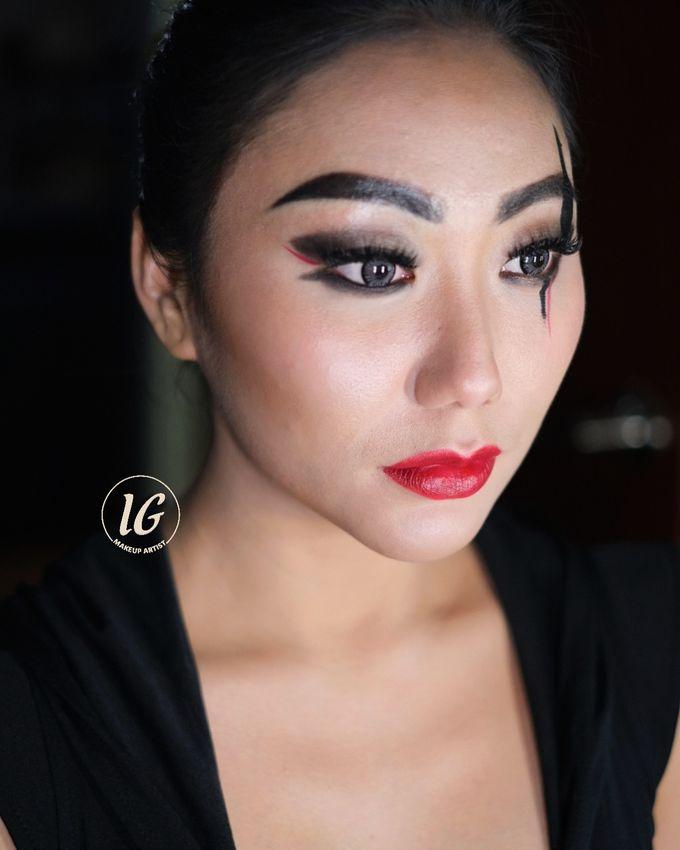 Various Makeup by Irma Gerungan Makeup Artist - 026