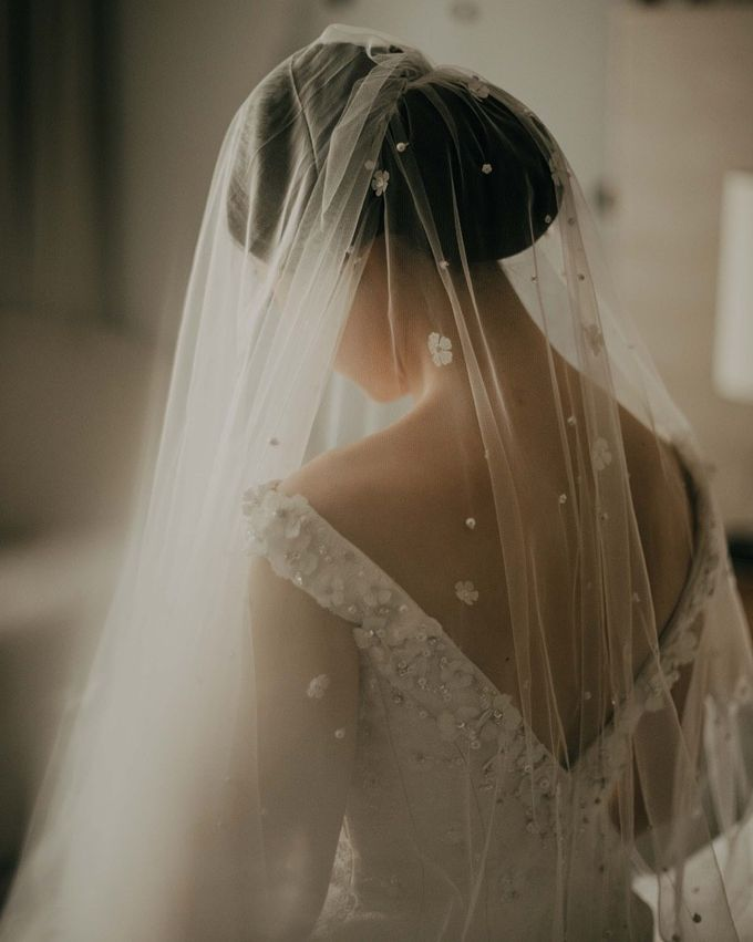Adrian and Michelle Wedding by ARTH Studio - 001