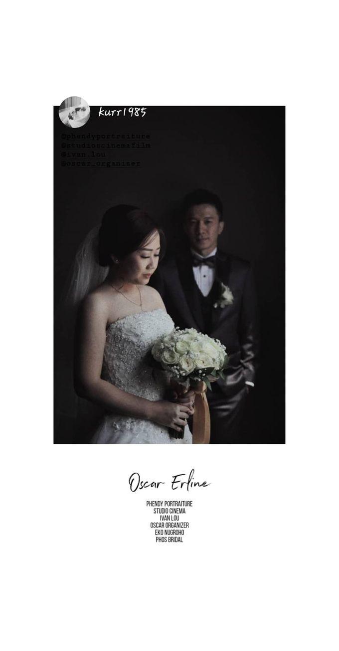 Wedding Oscar And Erline by Oscar Organizer - 003