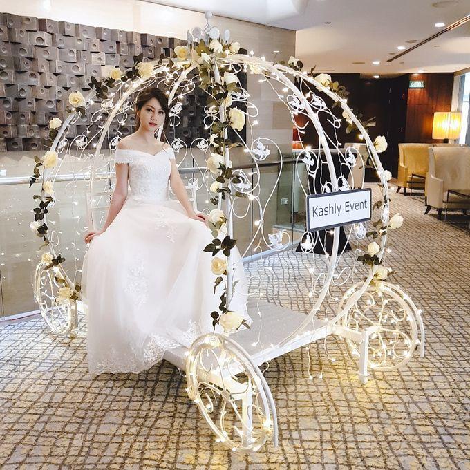 Hilary by Carlton Hotel Singapore - 002